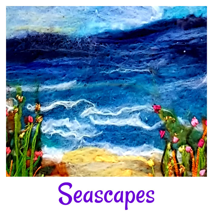 Seascapes Gallery