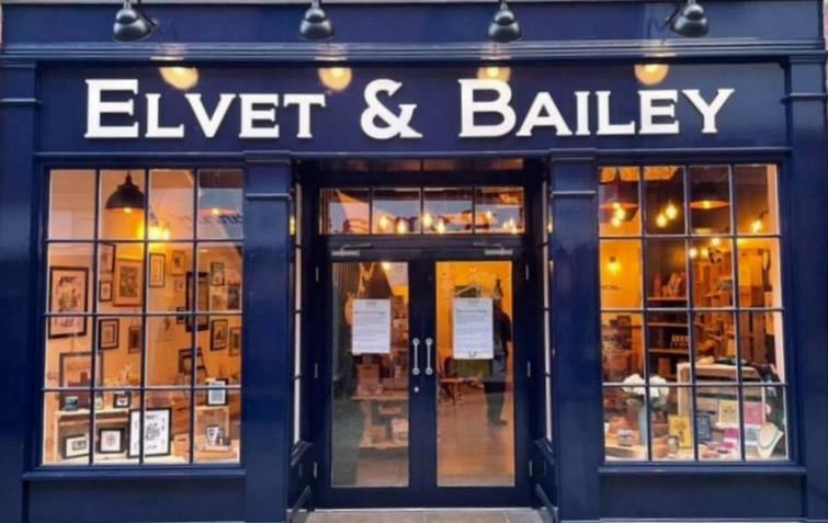 Elvet & Bailey